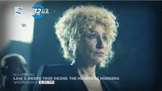 Watch Law & Order True Crime: The Menendez Murders TV series on DTV