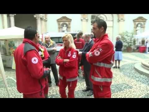 Piemonte Memoria n.8 – I 150 anni della Croce Rossa Italiana