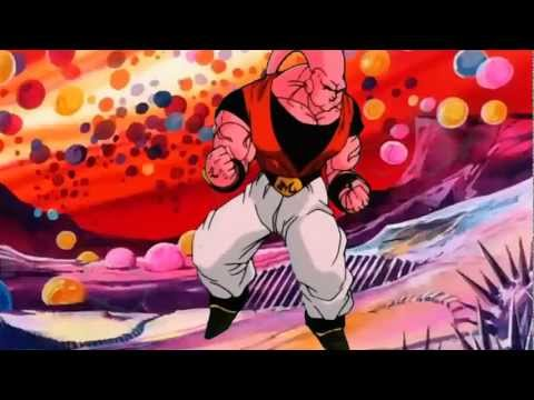 HD - Janemba vs Super Buu (Gohan absorbed) (Mega FanMade)