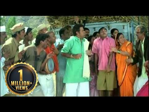 Bharat Meets Ghost - Comedy Scene - Bakula Namdev Ghotale -...