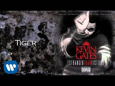 Kevin Gates - Tiger video