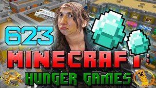Minecraft: Hunger Games w/Bajan Canadian! Game 623 - FREEDOM!