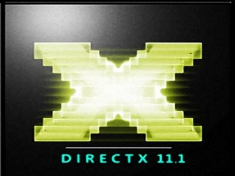 windows 8 directx 11.1 X Windows 7 directx 10 video mostra a comparaçao, darksider 2