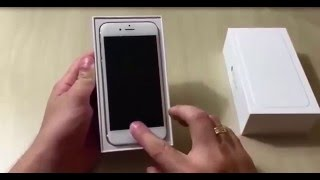 GOKANO - Recebendo iphone 6 da Gokano - UNBOXING IPHONE 6