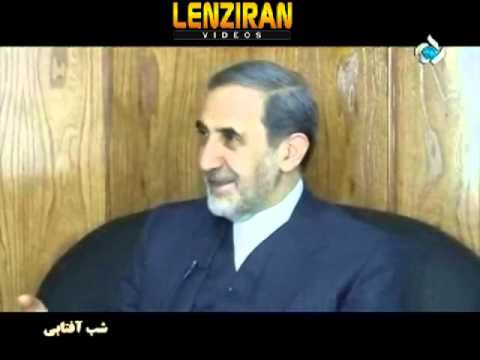 Former foreign minister Velayati tell funny story of the Peacok present of the Nigerian amssador