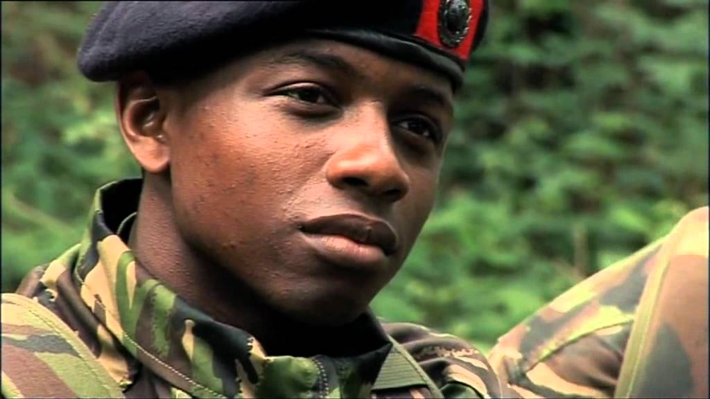 Commando: On the Front Line: Episode 1 - The Shock of ...