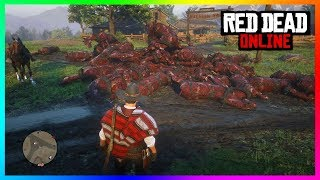 Red Dead Online Is Officially BROKEN!