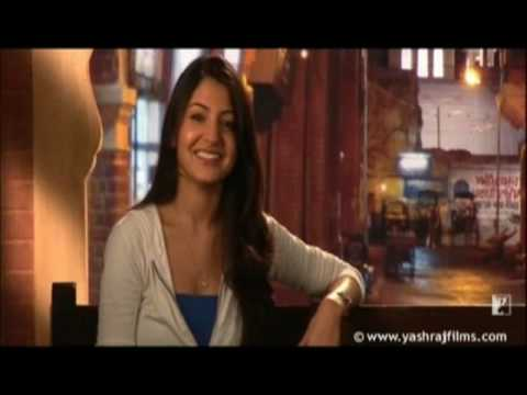 Making Of Rab Ne Bana Di Jodi part 1