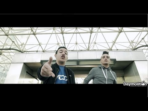 Yas de pique (La Roubaizia) - Freestyle Daymolition
