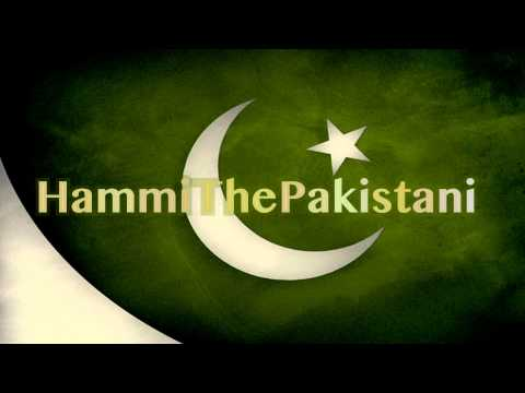 Hammithepakistani - Intro video