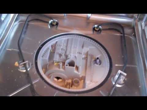 Dishwasher Repair-Will Not Drain-Part 2