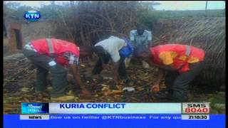 News: Conflict in Kuria