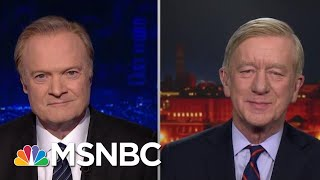 Trump 2020 GOP Challenger: 'No Limit' To Damage Another Trump Term Could Do | The Last Word | MSNBC
