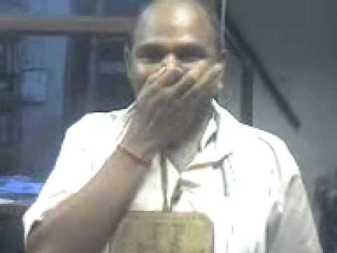Extraordinary Sounds From Nose-indian.3gp video