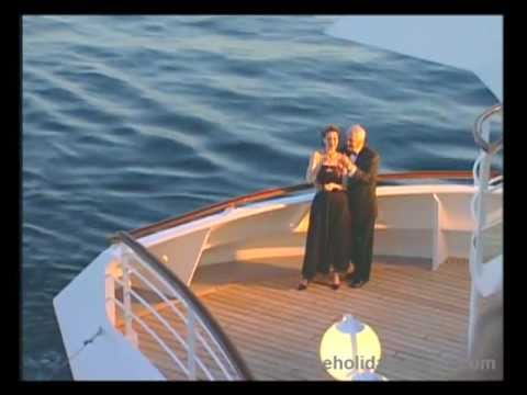 Crystal Cruises - Cruise Holidays Guide