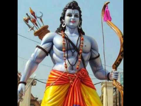 JAI SHREE RAM DJ VICKY MIX