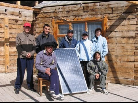 Energy - Traditional Knowledge and Climate Science