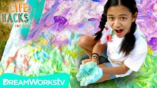 Messy Party Hacks | LIFE HACKS FOR KIDS