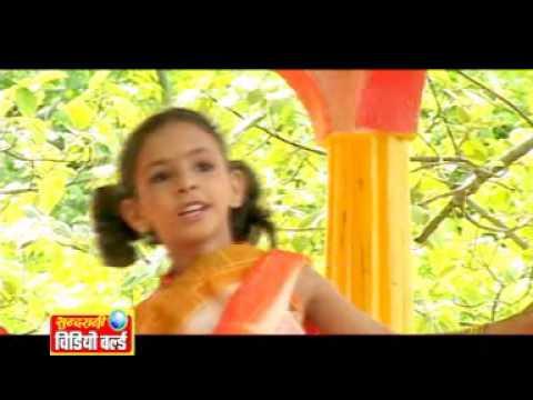 Nis Din Main  - Meri Maa Sharada - Durga Mata Jsa - Hindi Devotional Song video
