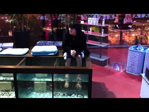 Garra Rufa Fish Doctor