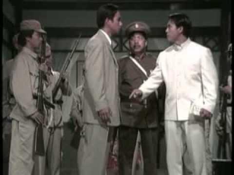Tinh Vo Mon - Episode  27