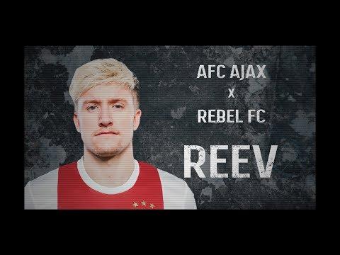 AFC AJAX x REBEL FC #1| REEV | 'Does Fischer still play here?'