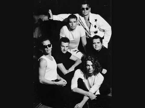 Inxs - Deepest Red