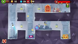 King Of Thieves Base 24 with random traps