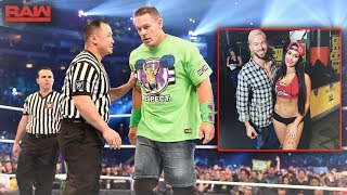 THE REAL TRUTH BEHIND THE NIKKI BELLA AND JOHN CENA BREAK UP (WHOSE FAULT WAS IT?!?) (WWE)