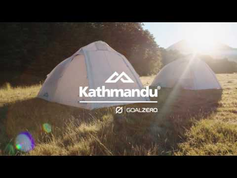 Designing the Quest Tent & Putting Up Your Kathmandu Bora Tent videominecraft.ru
