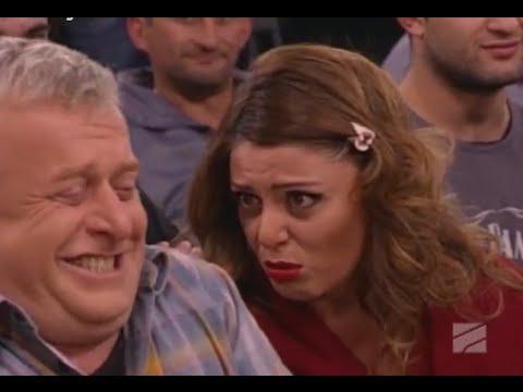Premieri Garibashvili Sofelshi Komedi Shou 10.05.2015 კომედი შოუ Comedy Show პრემიერი ღარიბაშვილი სო