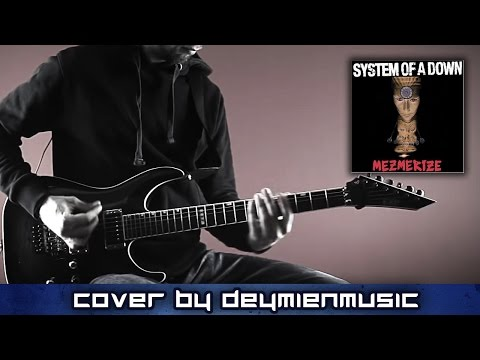 System of a Down - BYOB - Guitar Cover (Playthrough) [HD]