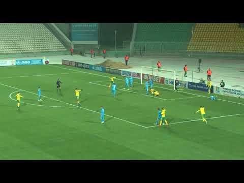 Обзор матча Кубань-Сибирь