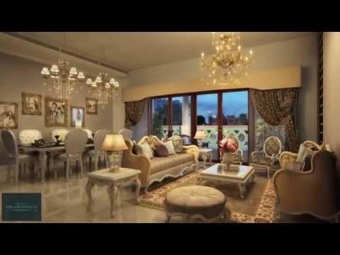 Prestige Leela Residencies - Luxury Homes in Bangalore