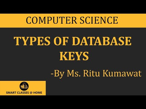 what is super key in dbms