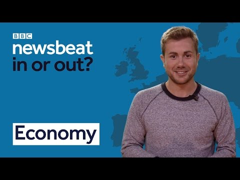 Britain and the EU: The Economy