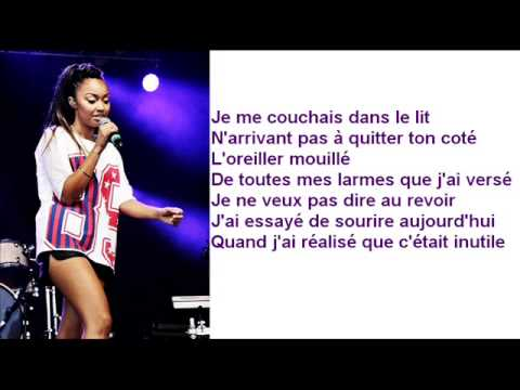 Little mix these four walls traduction fran 231 aise youtube
