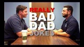 Bad Dad Jokes with Atlas Premier Realty