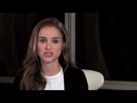Natalie Portman shares how FINCA changes lives