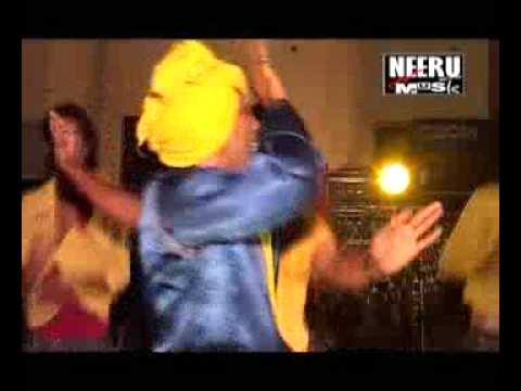 Aajya tau (Parody Hatjya tau pachhe nai) Narinder Neeru Gulia...