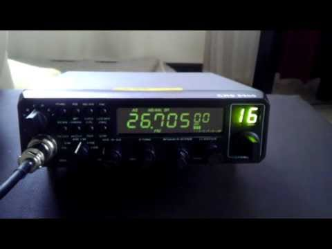 The New CRE-8900 AM/FM/SSB/CW