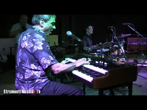 Tony Monaco Live! - Biella Jazz Festival 2012 1/9