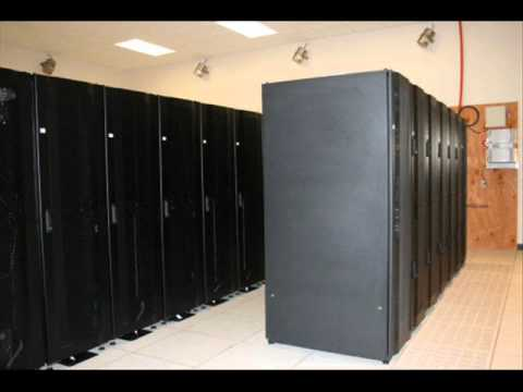 Patrick Solutions Data Center Highlights and FAQ.wmv