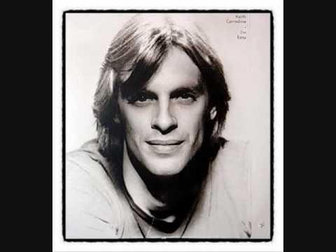 Keith Carradine - Im Easy