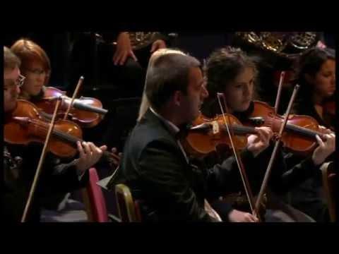 Tchaikovsky - Symphony No 5 in E minor, Op 64 - Chang