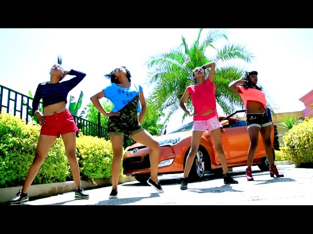 Babby Ragga Ft. Mekdes Alebachew - Yigermal - New Ethiopian Music 2017(Official Video)