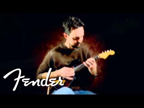 Fender Electric Mando-Strat Demo