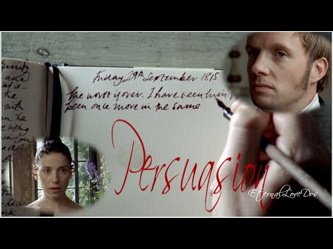 Persuasion 2007 HD [Optional Spanish Subtitles (cc)]