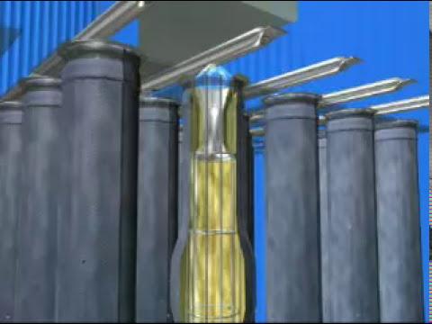 Simulación Filtración