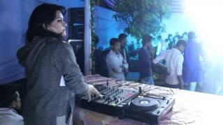 Bangladeshi DJ #DJ Sumi